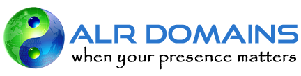ALR Domains Logo